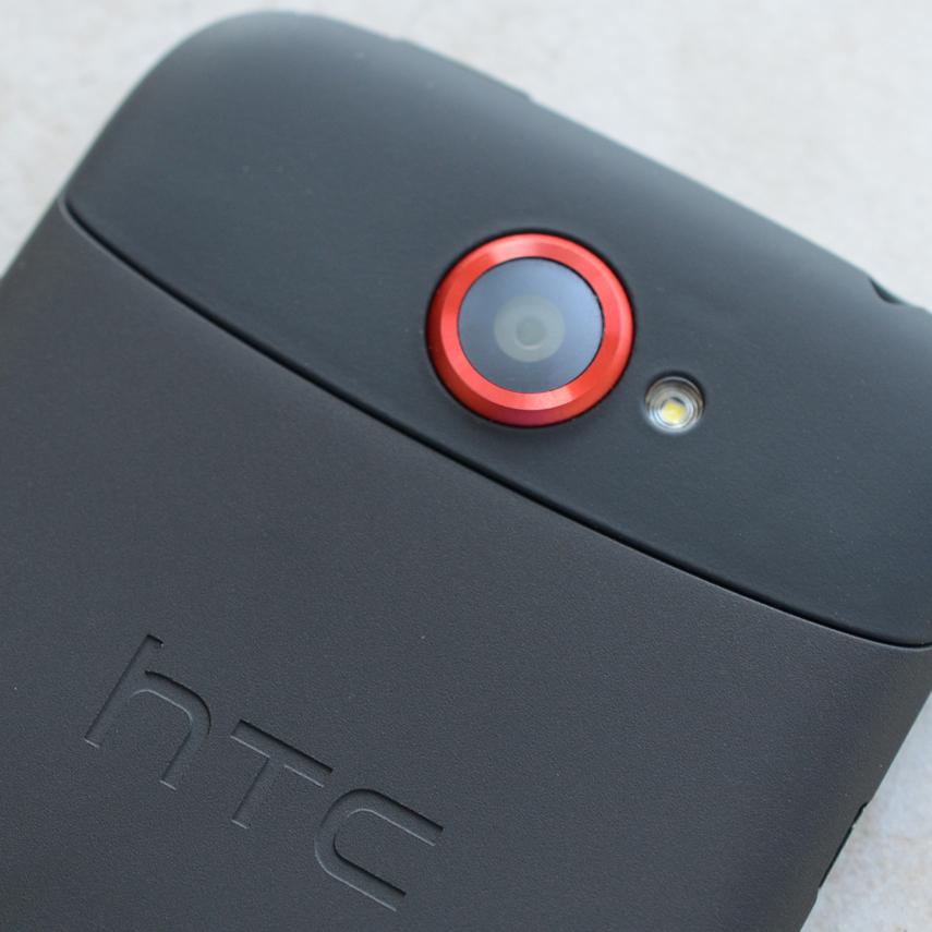 HTC ONE S 开箱
