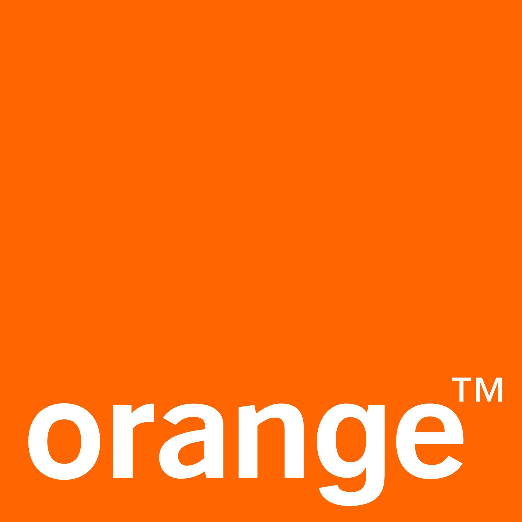 Orange MobileTV